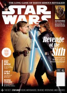 Star Wars Insider #188 (20.03.2019)