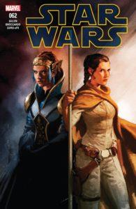 Star Wars #62 (06.03.2019)