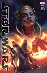 Star Wars #63 (20.03.2019)