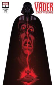 Vader: Dark Visions #2 (27.03.2019)