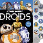 Star Wars: Droids - 10-Button Sound Book (01.10.2019)