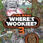 Where's the Wookiee 3 (05.09.2019)