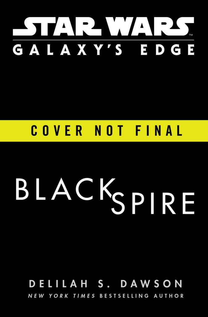 Black Spire (03.09.2019)