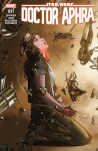 Doctor Aphra #31 (10.04.2019)