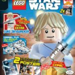 LEGO Star Wars Magazin #43 (22.12.2018)