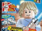 LEGO Star Wars Magazin #43 (22.12.2018)