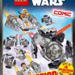 LEGO Star Wars Sammelband #13 - Action mit Microfighters (22.12.2018)