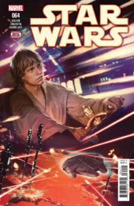 Star Wars #64 (03.04.2019)