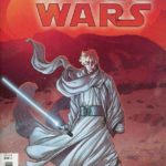 True Believers: Star Wars: The Ashes of Jedha #1 (24.04.2019)