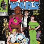 True Believers: Star Wars: The Original Marvel Years #107 (24.04.2019)