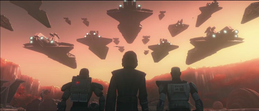 Clone Wars Staffel 7