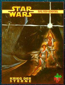 Star Wars: Das Rollenspiel (1993)