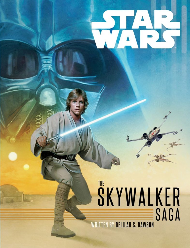 The Skywalker Saga (03.09.2019)