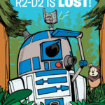 R2-D2 is LOST! - A Droid Tales Book (11.02.2020)
