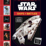 The Moviemaking Magic of Star Wars: Ships & Battles (03.12.2019)
