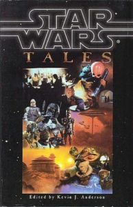 Star Wars Tales (Science Fiction Book Club Omnibus) (1996)