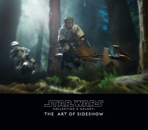 Collecting A Galaxy: The Art of Sideshow Collectibles (15.10.2019)