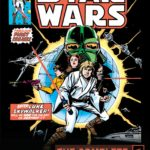 Star Wars: The Complete Marvel Comics Covers Mini Book, Volume 1 (08.10.2019)
