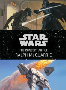 Star Wars: The Concept Art of Ralph McQuarrie Mini Book (08.10.2019)