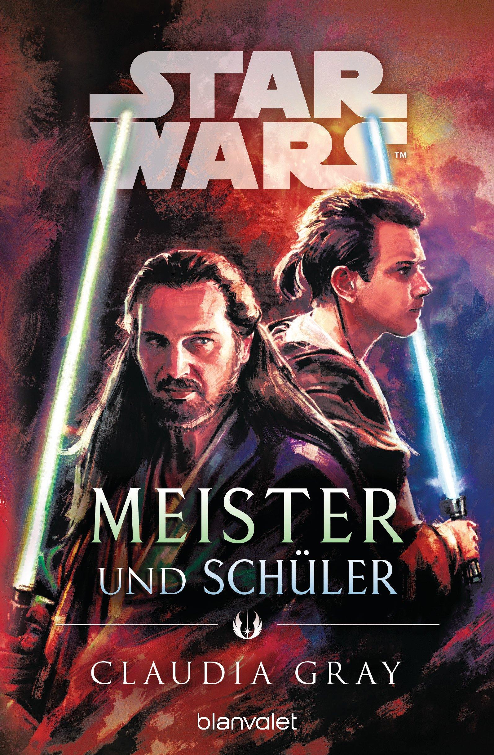 Meister und Schüler (18.11.2019)