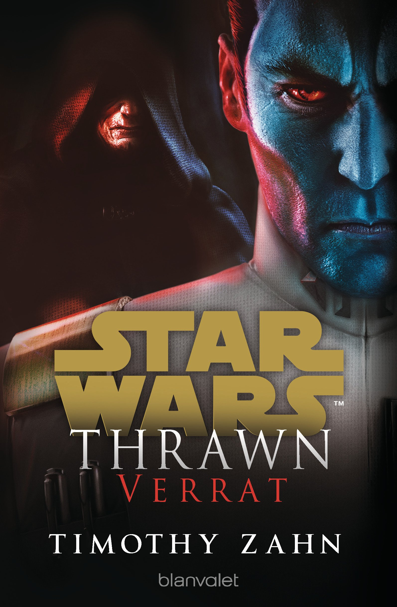 Thrawn: Verrat (16.03.2020)