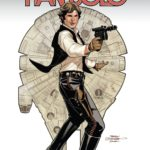 Age of Rebellion: Han Solo #1 (01.05.2019)