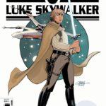 Age of Rebellion: Luke Skywalker #1 (Juni 2019)