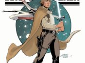 Age of Rebellion: Luke Skywalker #1 (Juni 2019)