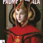Age of Republic: Padmé Amidala #1 (Movie Variant Cover) (06.03.2019)