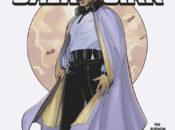 Age of Rebellion: Lando Calrissian #1 (15.05.2019)