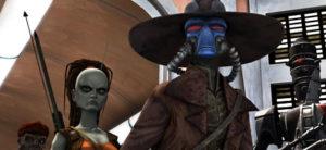 Cad Bane und seine Crew auf Coruscant (Quelle: Jedipedia.net)