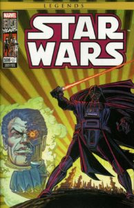 Star Wars #108 (Carmine Infantino Remastered Variant Cover) (29.05.2019)