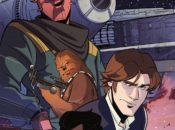 Star Wars Adventures #18 (Cover B by Arianna Florean) (20.02.2019)