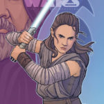 Star Wars Insider #189 (Celebration Chicago Light Side Cover) (11.04.2019)
