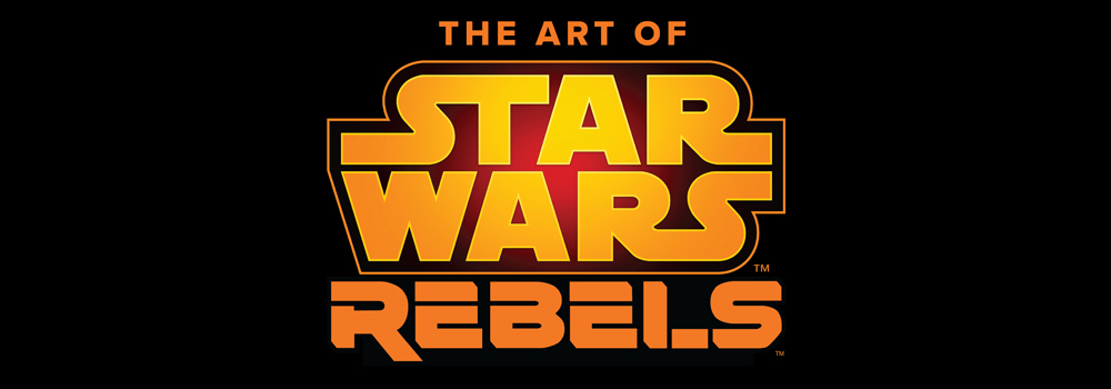 The Art of Star Wars Rebels (01.10.2019)