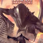 Vader: Dark Visions #1 (Giuseppe Camuncoli & Elia Bonetti Variant Cover) (06.03.2019)