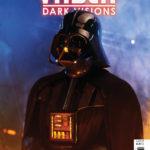 Vader: Dark Visions #1 (Movie Variant Cover) (06.03.2019)