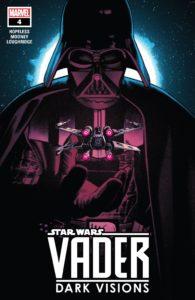 Vader: Dark Visions #4 (29.05.2019)