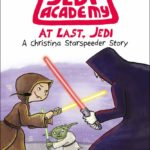 Jedi Academy 9: At Last, Jedi (21.04.2020)
