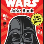 Star Wars Joke Book - New Edition (03.10.2019)