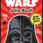 Star Wars Joke Book - New Edition (03.10.2019)