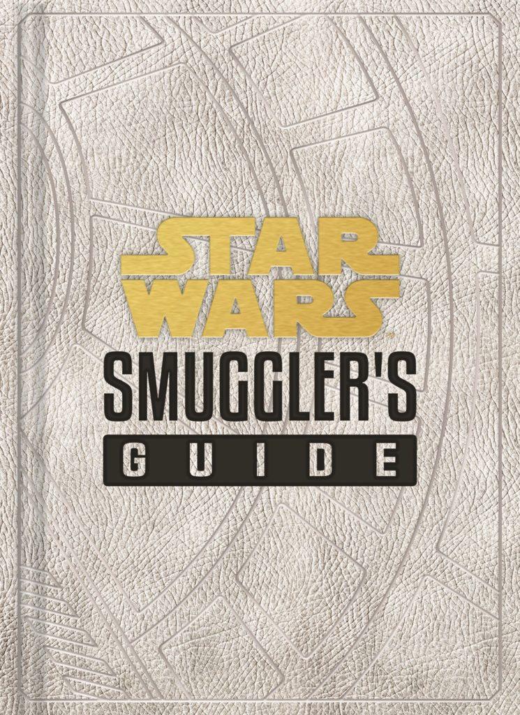 Smuggler's Guide (08.10.2019)