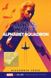 Alphabet Squadron (Barnes & Noble Exclusive Edition) (11.06.2019)
