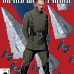 Age of Rebellion: Grand Moff Tarkin #1 (Mike McKone Puzzle Piece Variant Cover 11 of 27) (10.04.2019)
