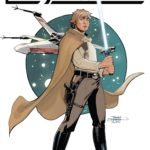 Age of Rebellion: Luke Skywalker #1 (05.06.2019)