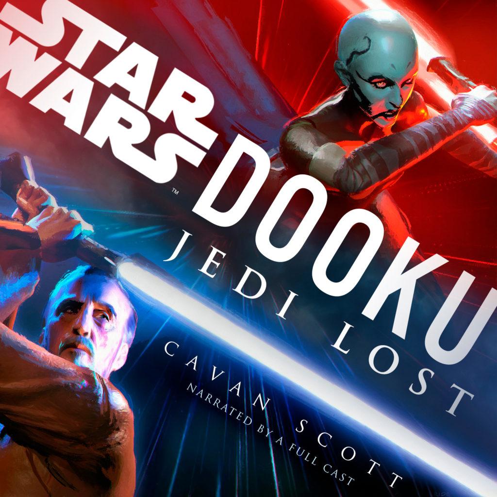 Dooku: Jedi Lost (30.04.2019)