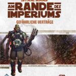 Am Rande des Imperiums: Gefährliche Verträge (28.02.2019)