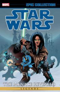 Star Wars Legends Epic Collection: The Menace Revealed Volume 2 (19.11.2019)