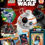 LEGO Star Wars Magazin #44 (26.01.2019)
