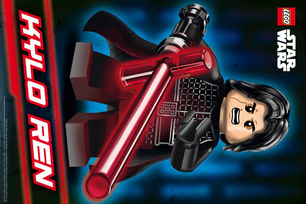 LEGO Star Wars Magazin #44 - Vorschau Poster 2